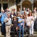 40 Jahre nach dem Examen:</br>Treffen ehemaliger Blindow-Schüler im Palais