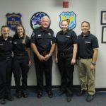 Aus Schaumburg nach Schaumburg</br>Polizeiaustausch mit US-Partnerstadt