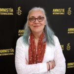 Zum Geburtstag im Gefängnis</br>Aufruf der Amnesty-Gruppe Schaumburg