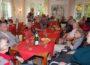 """Singen und Schunkeln im """"Herminenhof""""</br>Bewohner feiern Weinfest"""