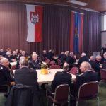 Kreisfeuerwehr Schaumburg</br>27. Treffen der ehemaligen Führungskräfte