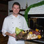 """Wildspezialitäten stehen im Mittelpunkt</br>Kulinarische Vielfalt im """"Mühlenhus"""" zu jeder Jahreszeit"""
