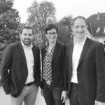Aller guten Dinge sind drei</br>Neuer Unternehmenszweig in der Stansch-Gruppe