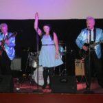 """Klassiker der Golden Sixties</br>""""Suzie & The Seniors"""" bringen den Beat in den """"Le Theule Saal"""""""