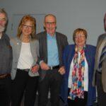 Für mehr Menschlichkeit</br>Zehn Jahre AWO Stiftung Schaumburg