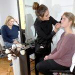 Erfolgreicher Start für Cosmetic College Schaumburg</br>Tag der offenen Tür an Bernd-Blindow-Schulen