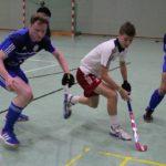 BHC-Hallenhockeyturnier</br>Damen und Herren spielen um die Pokale
