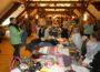 """""""Shopping Queens"""" beim """"Kleiderwechsel""""</br>Gasthof Vehlen erreicht Besucherrekord beim zweiten Edel-Second-Hand"""