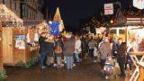 Hüttenzauber in der Innenstadt</br>Bückeburg on Eisstock ab Donnerstag