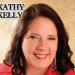 Kathy Kelly und der Gemischte Chor Eilsen</br>Gemeinschaftskonzert in der Christuskirche