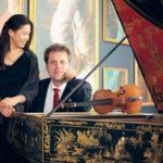 Konzert mit Werken von Bach