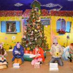 Pippi plündert den Weihnachtsbaum</br>Zauberhafte Weihnachtsgeschichte für die ganze Familie