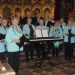 Singgemeinschaft unter neuer Leitung