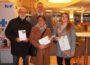 Volksbank zeichnet Gewinner aus</br>1.500 Teilnehmer am Mitglieder-Herbst-Gewinnspiel