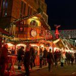 Festliche Stimmung in der Innenstadt</br>Weihnachtsmarkt mit vielen Pluspunkten