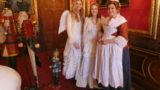 """""""Sternenstunden""""</br>Zauberhafte Weihnachtsvorfreude auf Schloss Bückeburg"""