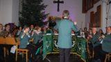 Benefizkonzert in Christuskirche</br>Bückeburger Jäger & Gemischter Chor Eilsen