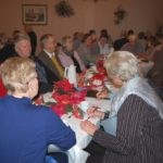 Adventsfeier des Sozialverbands</br>Fünftagesfahrt an die Mosel im Juni
