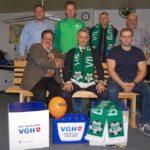 VfL trifft auf Hertha BSC</br>Auslosung zum VGH-Cup