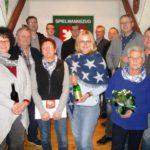 600 Euro für örtliche Vereine</br>Marktmeister verteilt Weihnachtsmarkt-Überschüsse