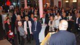 Zwei Verabschiedungen an einem Abend</br>Empfang des Bückeburger Stadtmarketings (BSM) nach dem Neujahrskonzert