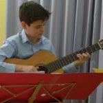 """Konzert der """"Jugend musiziert""""-Teilnehmer"""