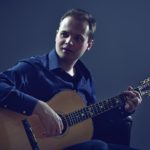 Start der Poetischen Momente</br>Beste Unterhaltung mit Liedermacher Carsten Langner