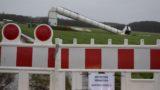 Windkraftanlage umgestürzt</br>Menschen nicht verletzt