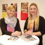 Logopäden bringen Menschen zum Sprechen</br>Tag der offenen Tür bei den Bernd-Blindow-Schulen