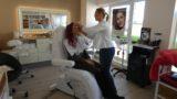 Innere und äußere Schönheit</br>Wellness Auszeit bei Christina Di Noto genießen