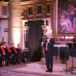 Das Ehrenamt macht die Stadt bunter</br>Tag des Ehrenamts in der Stadtkirche