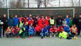 VfL-Freizeitliga gewinnt Freundschaftsspiel
