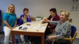 Bückeberg-Klinik – für viele die erste Wahl</br>2.700 zufriedene Patienten im Jahr