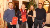 Marja-Liisa Völlers ehrt Mitglieder</br>SPD-Versammlung mit Vorstandswahlen