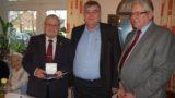 Wolfgang Voigt neuer Vorsitzender</br>Sozialverband ernennt Wolfgang Gransee zum Ehrenvorsitzenden