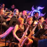 "It's Swingtime</br>Konzert mit Big Band ""Star Dust"" im Hubschraubermuseum"