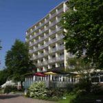 Bückeberg-Klinik</br>Monatsprogramm März 2018