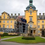 Feuerwehr Bückeburg-Stadt wird 150 Jahre alt</br>Fürst Alexander übernimmt Schirmherrschaft