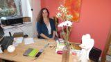 Heilpraktikerin Saskia Linder:</br>Ansprechpartnerin in allen Fragen der Gesundheit