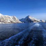 Bildervortrag Norwegen