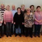 Rosmarie Wittke weiter Vorsitzende</br>Mitgliederversammlung Sozialverband