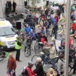 Sattelfest am 6. Mai</br>Planungen laufen auf Hochtouren