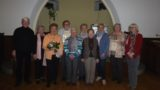 Singgemeinschaft ehrt langjährige Mitglieder