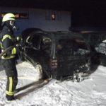 Drei Einsätze für die Feuerwehren