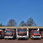 Feuerwehr feiert Jubiläum</br>Tag der offenen Tür am 5. Mai