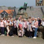 Heimatverein besucht Goslar