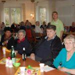 Bratwürste, Eierlikör und Evergreens</br>Osterfeuer im Herminenhof