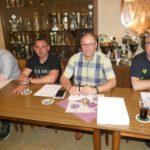 Bergbad-Pokal-Schwimmfest steht im Mittelpunkt</br>Jahreshauptversammlung der VfL-Schwimmer