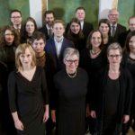 """Klassik-Chor """"Acûstico"""" singt geistliche Werke</br>Konzert in der Stadtkirche"""
