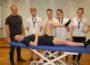 Gesundheitsberufe im Wandel der Zeit</br>Gute Berufs- und Ausbildungschancen